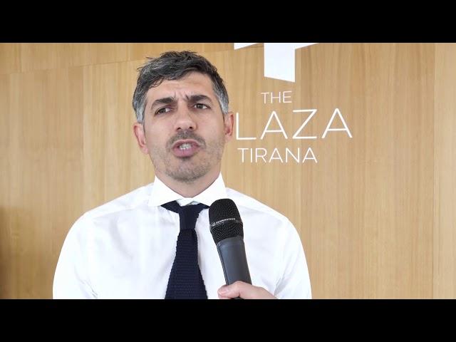 Intervistë me Dritan Fino - Kryetar i Bordit të Mbikëqyrjes Publike