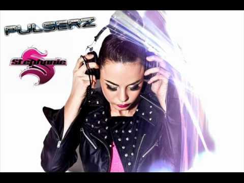 Dj Stephanie presents Pulserz (April 2012)