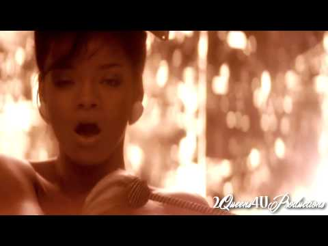 Rihanna | Red Hot Kinda Love | [MY COLLAB PART]