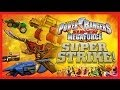 Power Rangers Super Megaforce: Super Strike - Power Rangers Games