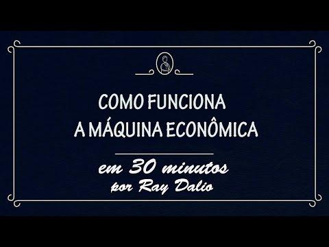 COMO FUNCIONA A MÁQUINA ECONÔMICA   RAY DALIO   LEGENDADO EM PORTUGUÊS