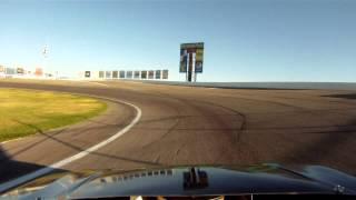 Montana Raceway Park qualifying laps 2014