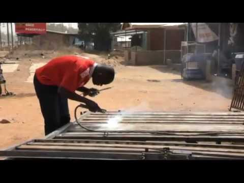 Citi - Rural Electrification in Ghana