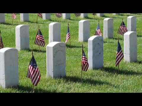 NCA's Veterans Legacy Memorial (VLM)