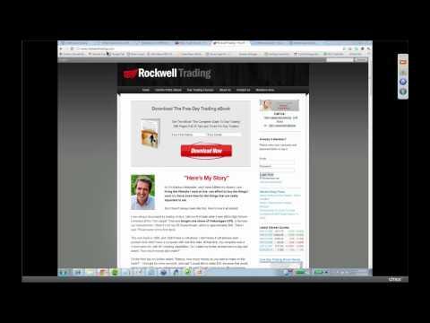 Markus Rob Webinar