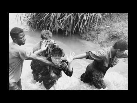 #5 HISTORIA : Vietnam, les médias au service de la Guerre