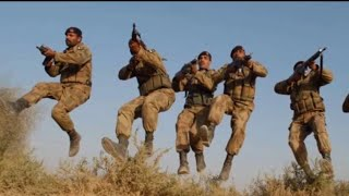 Teri Mitti || Pak Army || New Emotional Song 2019 || 14 August 2019 video ||
