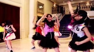 流星群少女2014.3.12Releseの1st Album「出る杭は撃たれる」からリード...
