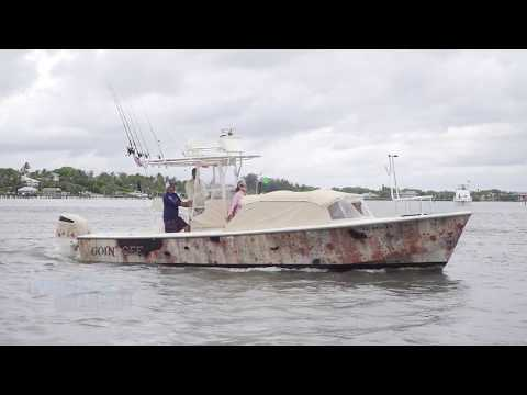 Florida Sportsman Project Dreamboat - Dorado Especial