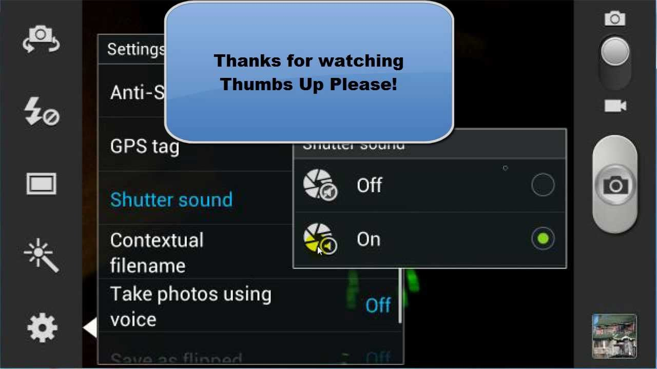 how to turn off shutter sound on iphone how to disable shutter sound on samsung galaxy note 21151