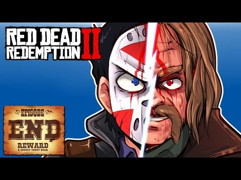 THE END OF RED DEAD REDEMPTION 2 - Ep. 52! thumbnail