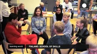 Современное образование Финляндии и Японии