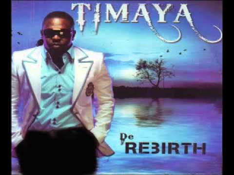 It's About That Time - Timaya ft. 2face | De Rebirth | Official Timaya