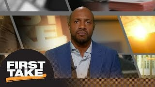 Jay Williams: I would've drafted Collin Sexton before Trae Young | First Take | ESPN