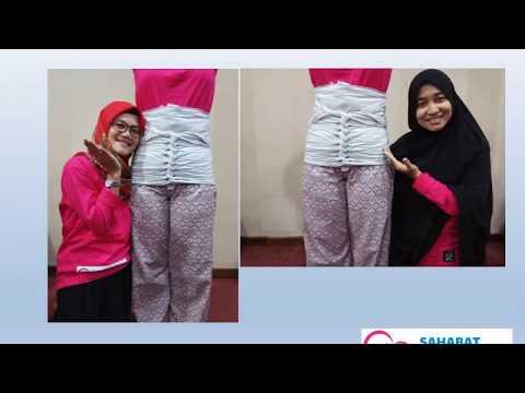 Pelatihan Post Natal Treatment Semarang 5 Mei 2018 --081804212356