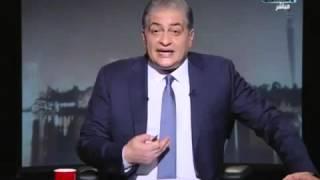 حازم عبد العظيم لـ أسامة كمال: زي ما بتصبح على مصر اهتم بالشباب المسجونين