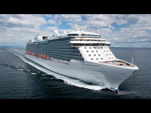 Scandinavia and Russia Cruise on Regal Princess