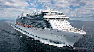 Scandinavia and Russia Cruise on Regal Princess