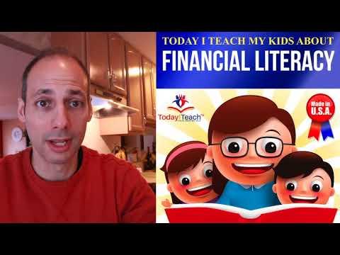 Finance Book/Taste This TV/Joe Ciminera