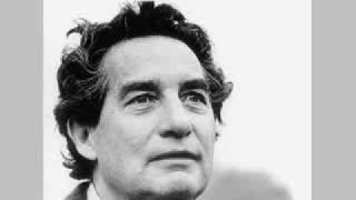 poesia en voz de su autor octavio paz