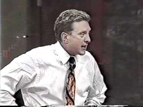 Dr.Ted Broer - Aspartame pt 1 - Dr. John Olney report.avi
