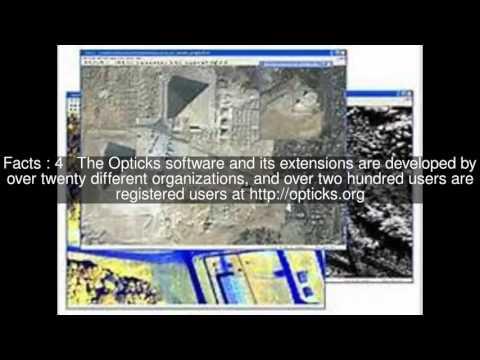 Opticks (software) Top  #8 Facts