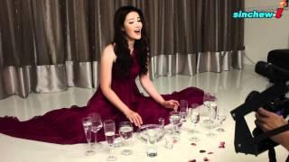 蘇盈之《在我心上》MV拍攝實錄
