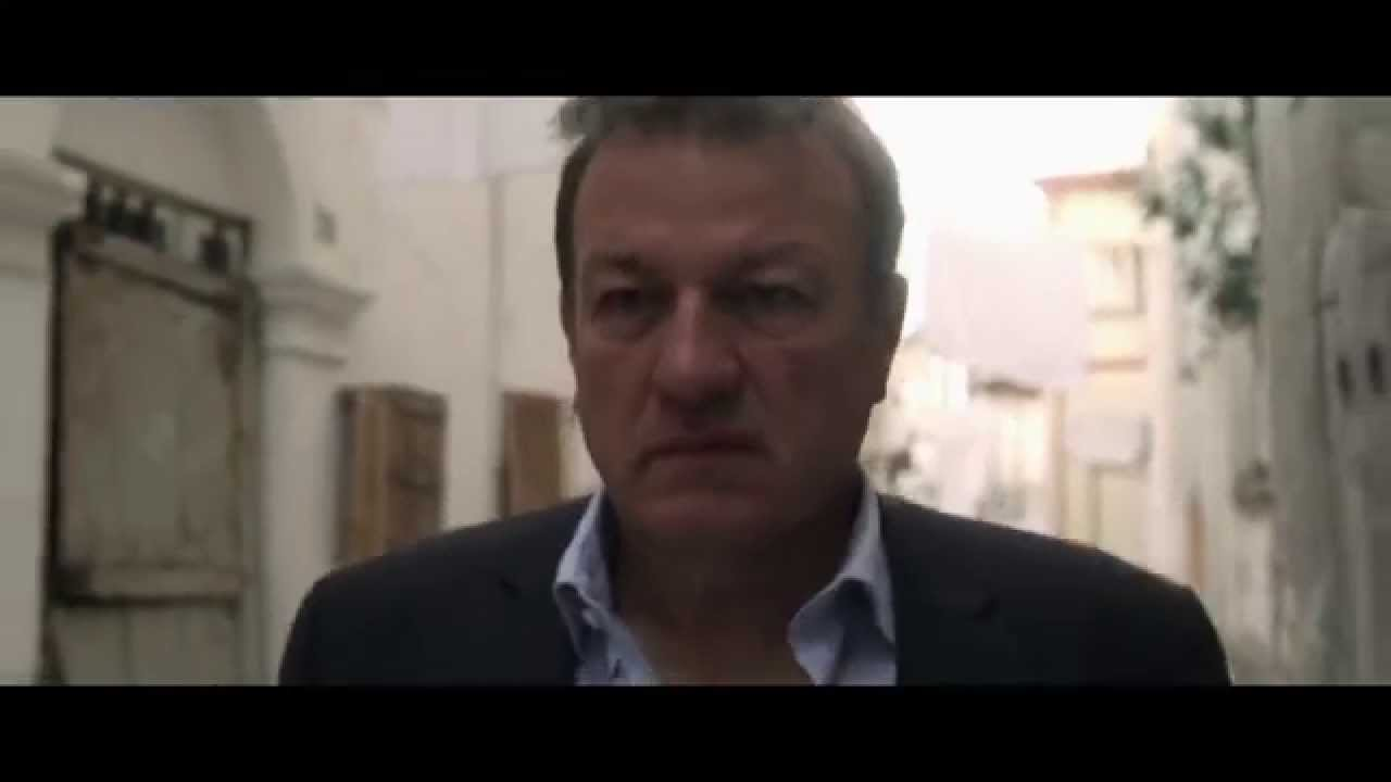 LORDS OF LONDON Official Trailer (2015) - Ray Winstone, Glen Murphy