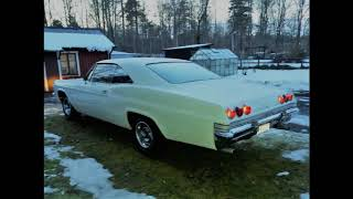 impala 1965