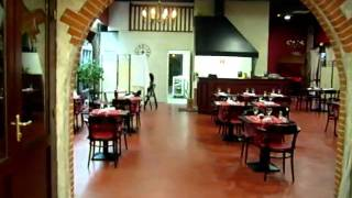 restaurant la colombiere