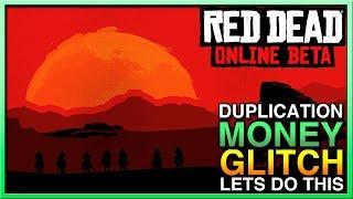 Red Dead Redemption 2 Online Money Glitch! Working Red Dead Online Money Glitch - RDR2 Online Glitch