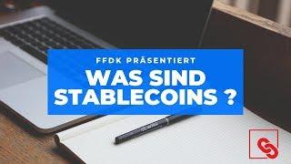 Was sind Stablecoins ? Tether USDT | MakerDAO | BaseCoin | TrueUSD