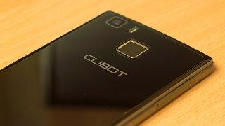 Cubot S600 красивый и подробный обзор. Отзыв пользователя о Cubot S600 от FERUMM.COM