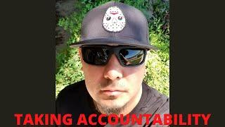 TAKING ACCOUNTABILITY