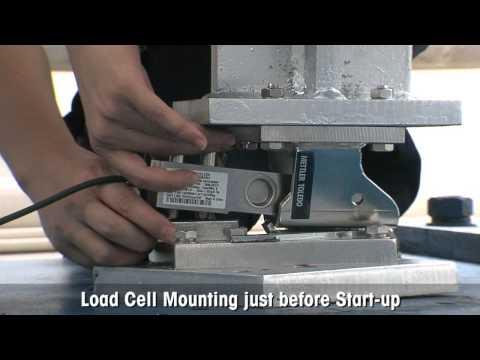 METTLER TOLEDO Multimount Weight Modules