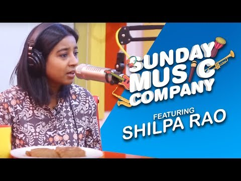 Sunday Music Company with Shilpa Rao | Nusrat Fateh Ali Khan tribute | Ae Dil Hai Mushkil songs
