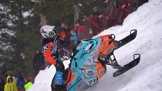 The 2019 Jackson Hole World Championship Hillclimb Youtube