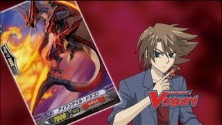 [Episode 36] Cardfight!! Vanguard Official Animation