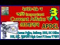 APDCL Current Affairs - 03 (2018 - 2019) // Important for Assam Police, SSC, DEE, DHS, RRB, GHC Exam