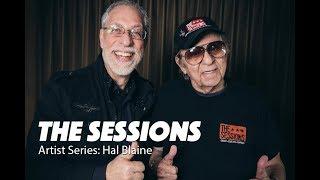 HAL BLAINE (2017) - Legendary drummer (Wrecking Crew & 1000's songs!)