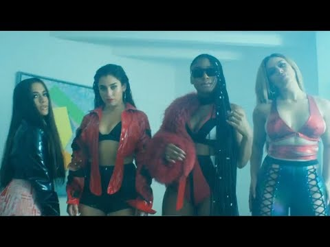 Fifth Harmony Drops SEXIEST Video Yet For 'Angel'