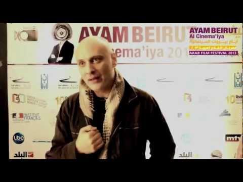 Ayam Beirut 7 - A Chat with Ibrahim El Batout