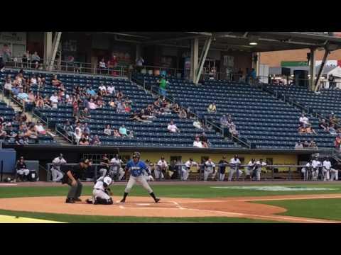 Jason Lopez, C, New York Yankees