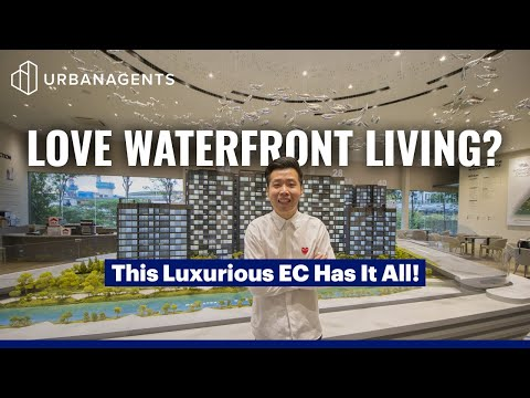 Piermont Grand: Could This Be The Most Luxurious Executive Condominium in Singapore? #SGPropertyTour