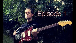 Among the Clouds - Episode 1 - Jeff Kandefer (The Daysleepers/Pliocene)