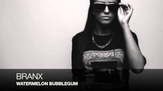 Branx - Watermelon Bubblegum