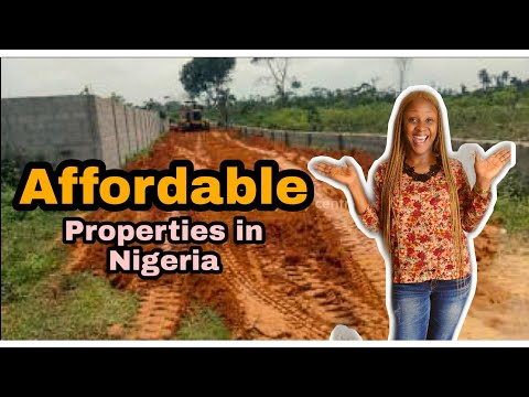 UNBELIEVABLY CHEAP LANDS in Nigeria(Port Harcourt ) Properties In Nigeria. Nigeria Real Estate