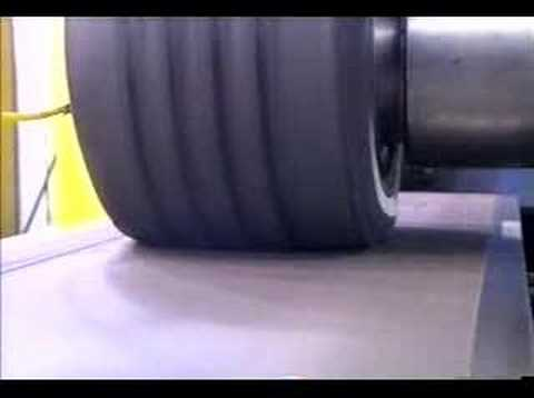 The Absolute Guide to Racing Tires - Part 1 - Lateral Force