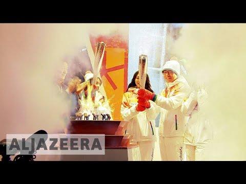 🇰🇷 🇰🇵 Paralympics: South, North Korea relations in the spotlight | Al Jazeera English