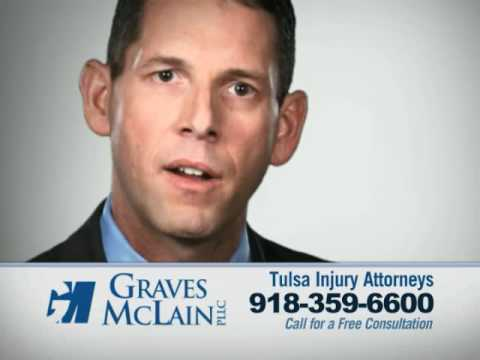 Tulsa Car Accident Lawyer | OK Car Accident Attorneys | Lawyer TV Commercial I Distracted Driving